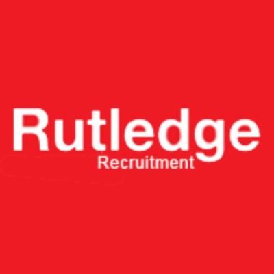 Rutledge Recruitment logo