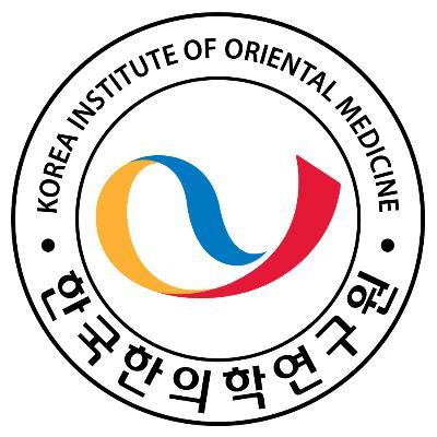 한국한의학연구원 logo