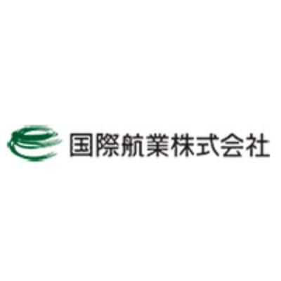 国際航業株式会社のロゴ