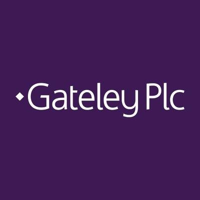 Gateley logo