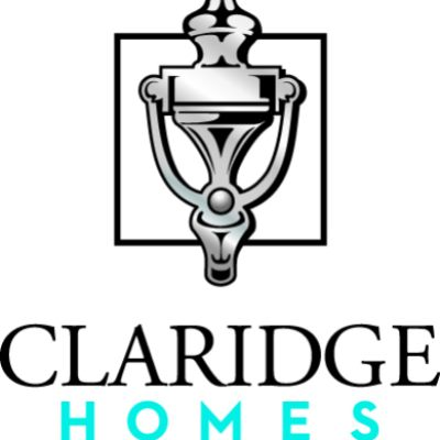 Claridge Homes logo