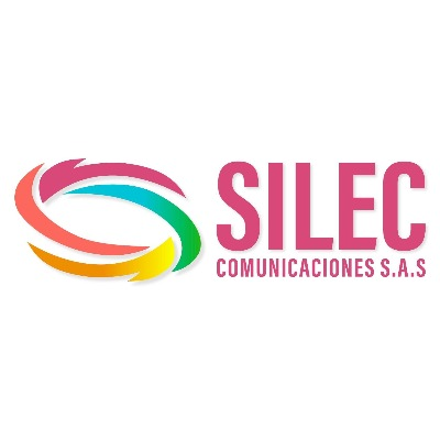 logotipo de la empresa SILEC Comunicaciones S.A.S