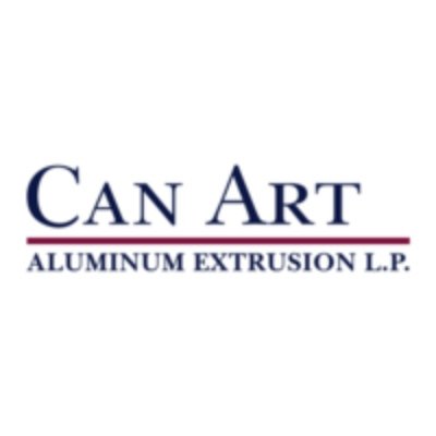 Can Art Aluminum Extrusion logo