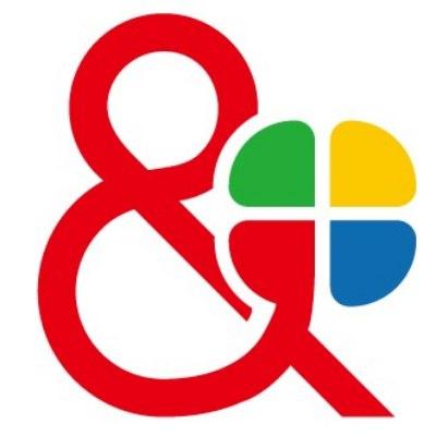 株式会社アンドワークのロゴ