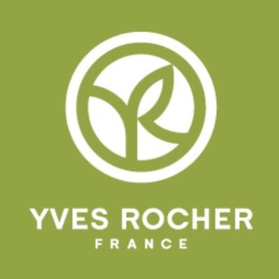 Yves Rocher Amérique du Nord logo