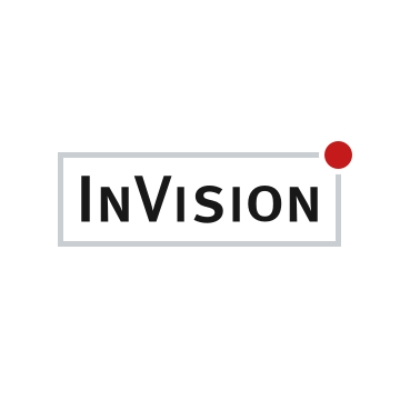 InVision AG logo