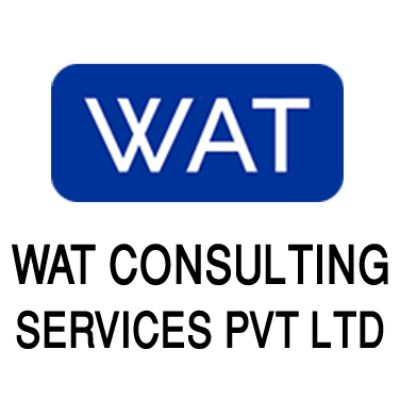 WAT Consulting Services logo