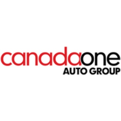 Logo Canada One Auto Group
