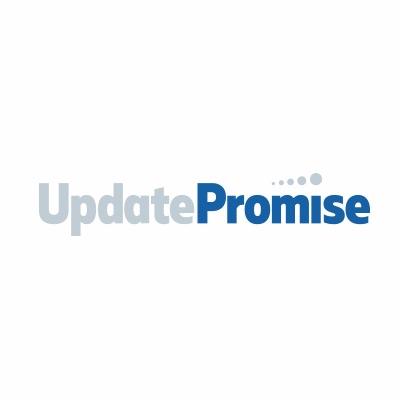 UpdatePromise.com logo