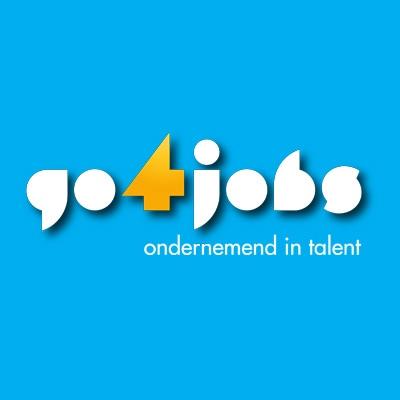 Go4jobs logo
