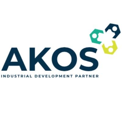 Logo van AKOS