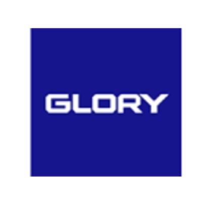 グローリー株式会社のロゴ