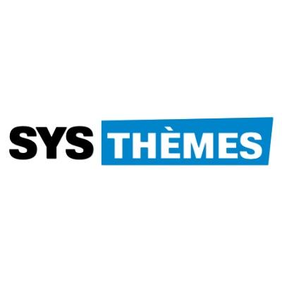 Les logiciels Sys-Thèmes inc. logo