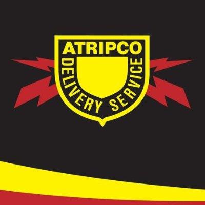 Atripco Delivery Service logo