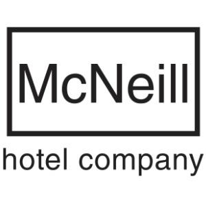 McNeill Hotel Company logo