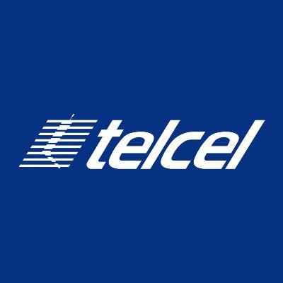 logotipo de la empresa Telcel