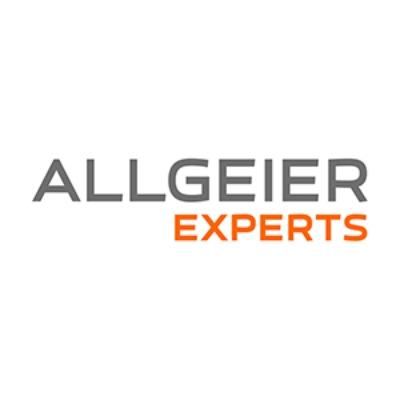 Allgeier Experts Pro GmbH-Logo