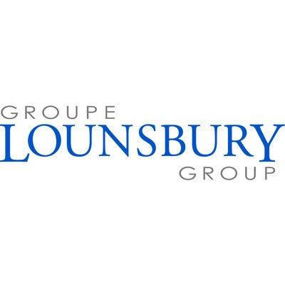 Logo Lounsbury Group of Companies