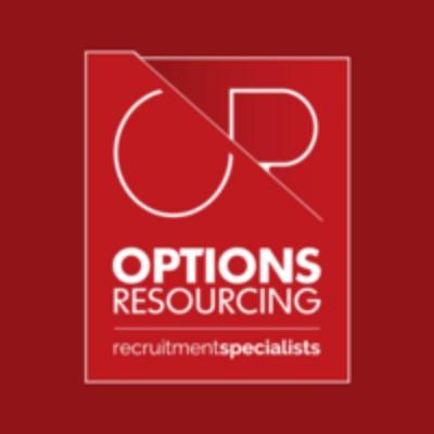 Options Resourcing Ltd logo