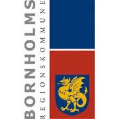 logo for Bornholm Kommune