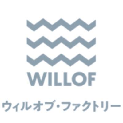 株式会社ウィルオブ・ファクトリーのロゴ
