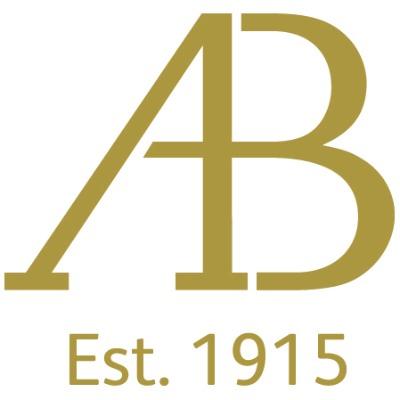 Alfred Brown logo