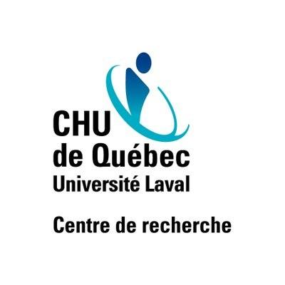 CHU de Québec logo