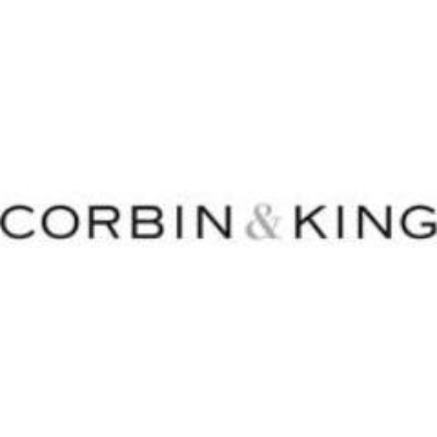 Corbin & King logo