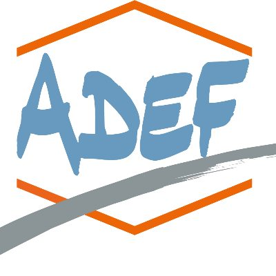 Logo de l'entreprise ADEF