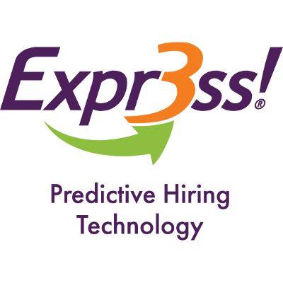 Expr3ss! logo