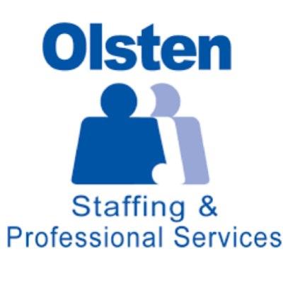 Olsten Staffing Services logo