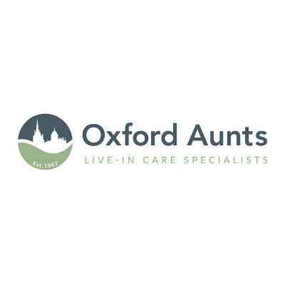 Oxford Aunts logo