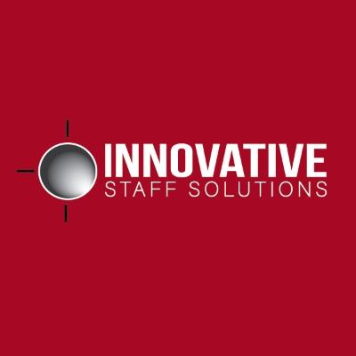 Innovative Staff Solutions logo