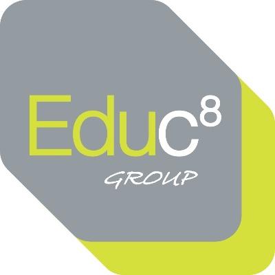 Educ8 Group logo