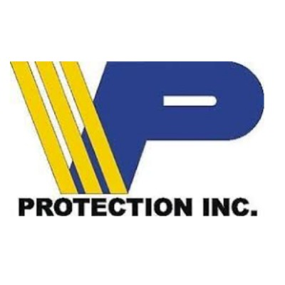 Logo VP Protection Inc.