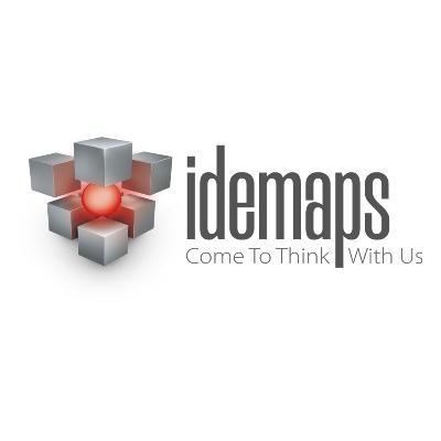 Logo Groupe Idemaps