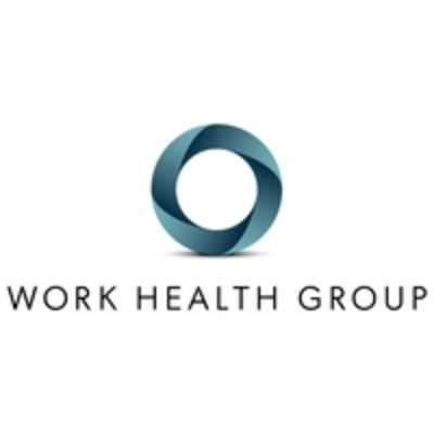 Work Health Group logo