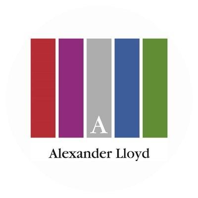 Alexander Lloyd logo