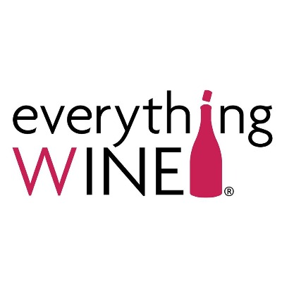 Everything Wine logo