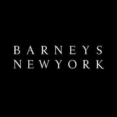 Barneys New York logo