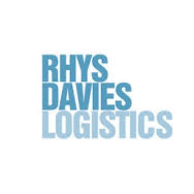 Rhys Davies Logistics logo