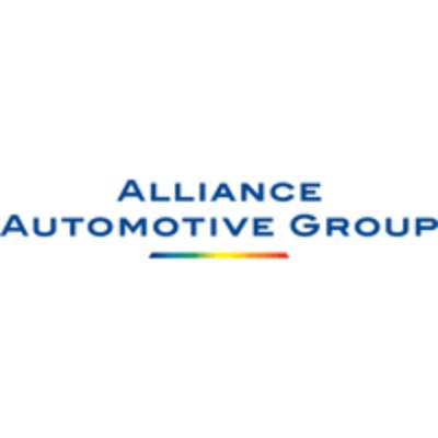 Logo Alliance Automotive Group