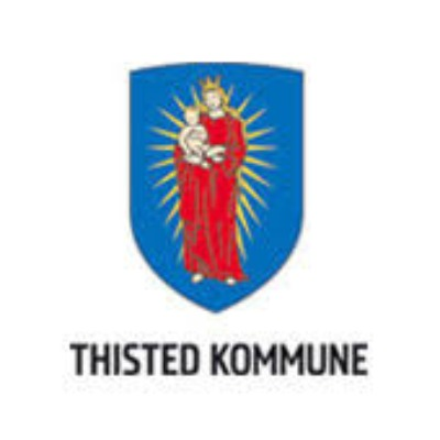 logo for Thisted Kommune