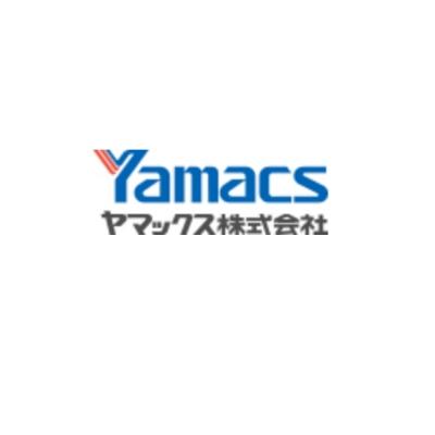 ヤマックス株式会社のロゴ