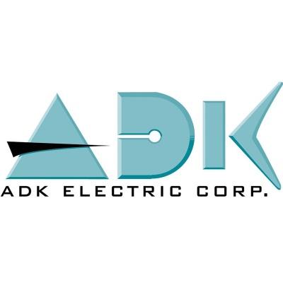 ADK Electric logo