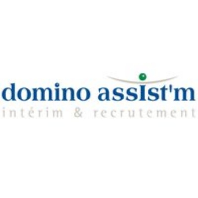 Logo Domino Assist'M