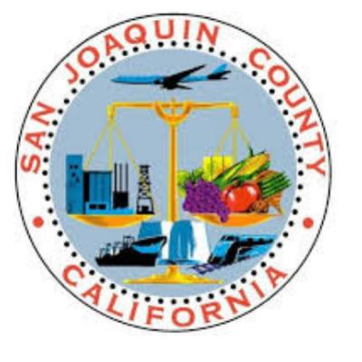 Working As A Mental Health Technician At San Joaquin County