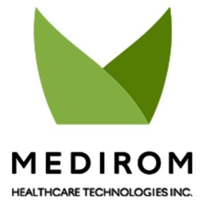 株式会社メディロムのロゴ