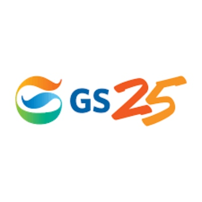 GS25 logo