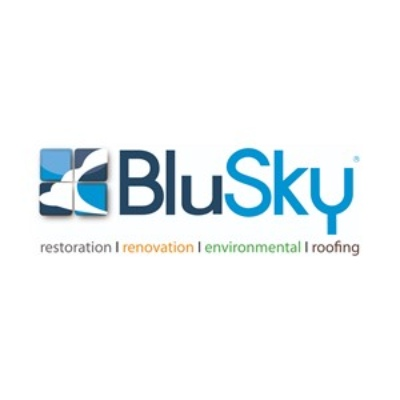 Blusky Restoration Contractors, LLC logo